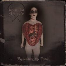 San La Muerte-lipreading the Dead-MCD-DEATH METAL