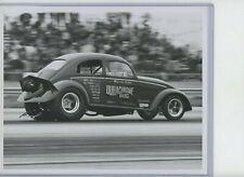 8X10 VINTAGE PHOTO OF DURACHROME BUG FUNNY CAR