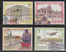 (239)MALAYSIA 1999 125TH ANNIVERSARY OF TAIPING SET FRESH MNH