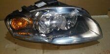 AUDI A4 B7 FRONT RIGHT HEAD LIGHT HEADLIGHT LAMP DRIVER SIDE OSF 8E0941004AK