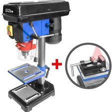 Güde Tischbohrmaschine GTB 16 mit Laser 16mm Bohrfutter und Schraubstock