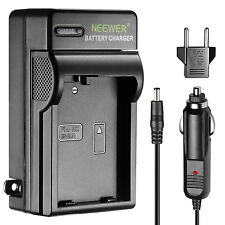 Neewer Battery Charger for EN-EL14 for Nikon D3200 D3100 D5200 D5100 D5300 DSLR