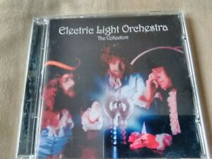 Electric Light Orchestra - Collection (2006) CD