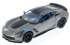 AUDI R8 1 24 Scale Diecast Toy Car Model Miniature Supercar Blue