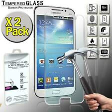 2 Pack Tempered Glass Film Screen Protector For Samsung Galaxy Mega 5.8 i9152