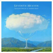 Phillips, Anthony-Seventh Heaven 2cd NUOVO OVP