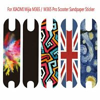 For XIAOMI Mijia M365 M365Pro Electric Scooter Pedal Footboard Grip Tape Sticker