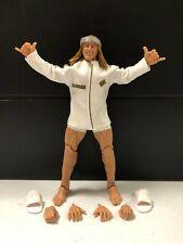 WWE Mattel Matt Riddle Elite Series #78 Figure loose