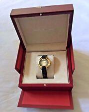 SALVATORE FERRAGAMO Signature Grey FIZ020015 snakeskin Leather Swiss Watch