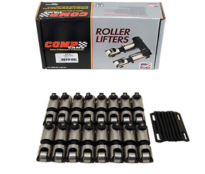 Comp Cams 836-16 Solid Roller Lifters Set for Big Block Ford BBF 429 460