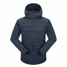 Skogstad Rollnes Padded Jacket Anthracite