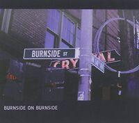 R.L. BURNSIDE - Burnside on Burnside [CD]