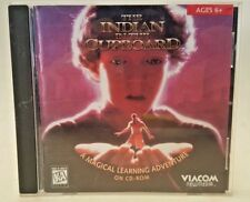 The Indian In The Cupboard PC Video Game (1995, Viacom)
