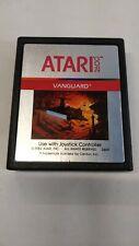 Atari 2600 Vanguard Game Cartridge - Atari Vanguard 2669