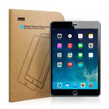 Premium Tempered Glass Film Protector Screen for Apple iPad Mini 1 2 3