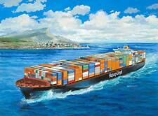 Revell 05152 Colombo Express Containerschiff - Level 4 1:700 NEU/OVP