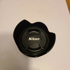 Sigma DC 18-200mm f/3.5-6.3 for Nikon