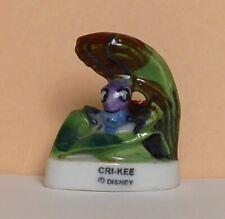 Fève Mulan - Disney 1999 - Cri Kee