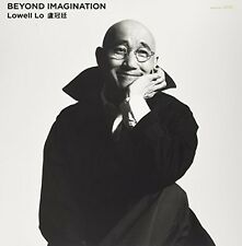 Lowell Lo - Beyond Imagination Too [New SACD] Hong Kong - Import