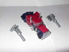 Transformers Movie DOTM Cyberverse Optimus Prime - KK29