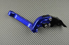 Levier lever flip-up foldable clutch embrayage bleu blue BREMBO PR19 19X20 PR 19