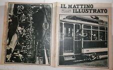 1924 Armando Casalini Roma Leobe Leopold Amerongen Marina D Equa Mussolini di e