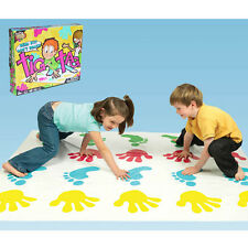 Kids Children Party Family Twister Game
