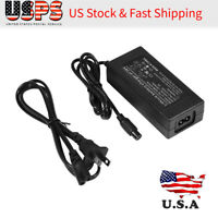 42V 2A US Charger Power Adapter for Smart Balance Hoverboard Electric Scooter