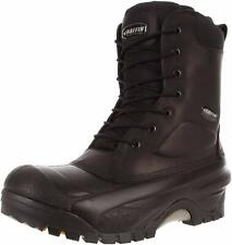 Baffin Men's Workhorse STP Work Boot,Black,11 M US