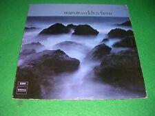 marvin welch & farrar s/t LP 1971 regal zonophone SRZA 8502 gatefold matt sleeve