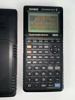 Casio CFX-9850GB PLUS Color Power Graphic Calculator 32KB Tested - works!