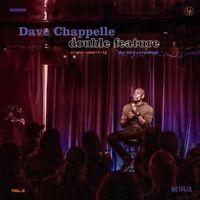 Dave Chappelle - Double Feature - Equanimity / Bird Revelation [New Vinyl]