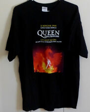 QUEEN - Queen + Paul Rodgers - T SHIRT - L