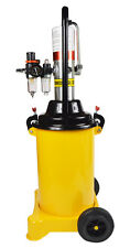 Grease Pump 3Gallon 12l Air Pneumatic Compressed  Gun High Pressure Big Sale!!