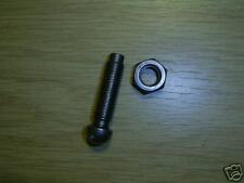 GENUINE LAND ROVER SERIES TAPPET ADJUSTING SCREW WITH NUT 506814