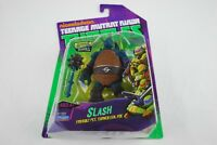 🔶Teenage Mutant Ninja Turtles Slash Villain Action Figure 2014 Nickelodeon TMNT
