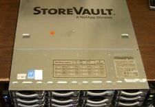 NetApp Storevault S550 Server Storage Array