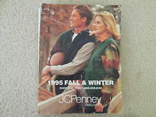 JCPenney Catalog Fall Winter 1995 Penneys