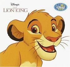 The Lion King (My First Disney Story)