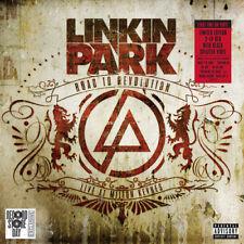 Linkin Park - Road to Revolution: Live at Milton Keynes [New Vinyl LP] Explicit,