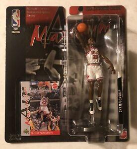 Michael Jordan action figure - Maximum Air Championship series (1 of 23,045) New