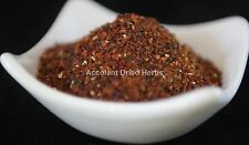 Dried Herbs: Rosehips  (Crushed)   Rosa canina  250G.