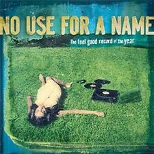 The Feel Good Record of the Year * by No Use for a Name (Vinyl, Mar-2008, Fat Wreck Chords)