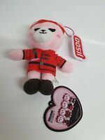 Kpop (BLACKPINK) Krunk Jisoo Plush NEW with tags Very RARE - UK seller