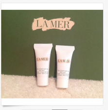 2 X La Mer The Illuminating Eye Gel 3 ml=6ml total Brand new