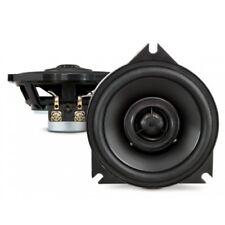 Ampire bmw-c1 10 cm BMW Coax Altavoz para BMW Vehículos 120 vatios, 2 piezas