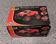 New Bright Radio Control Simple Function Ford F150 - Red