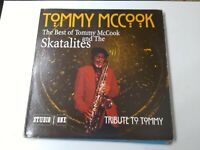 Tommy McCook – The Best Of Tommy McCook And The Skatalites Vinyl LP 1999