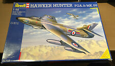 Revell 04703 - 1/32 - Hawker Hunter fga.9/mk.58 - NEW