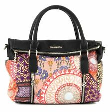 Desigual Handtasche WN 18waxf91 3000 Bols Slavia Loverty